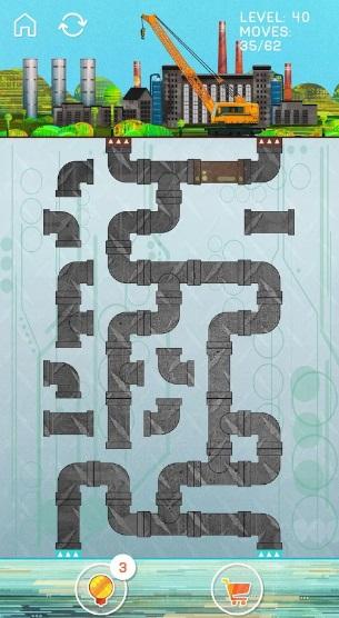 Pipe Puzzle на ПК