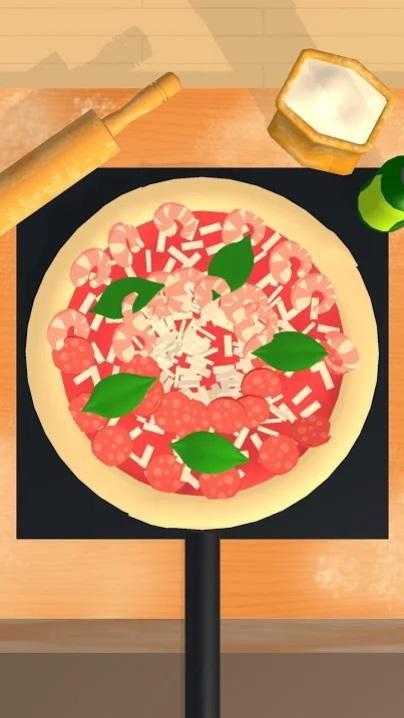 Pizzaiolo! на Андроид