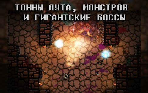 Pocket Rogues на ПК