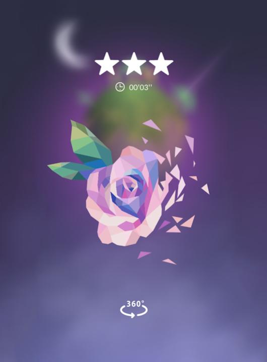 Poly Star: Prince story на Андроид