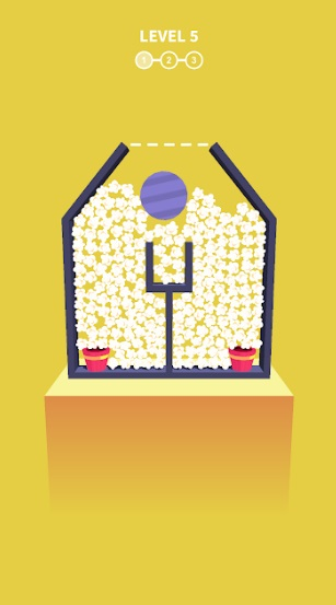 Popcorn Burst на Андроид