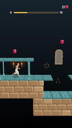 Prince of Persia: Escape на Андроид