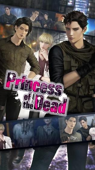 Princess of the Dead на ПК