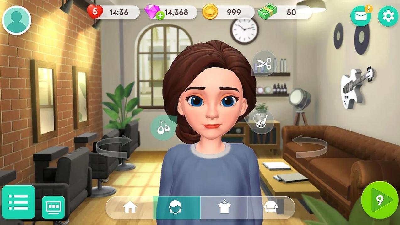 Project Makeover на Андроид
