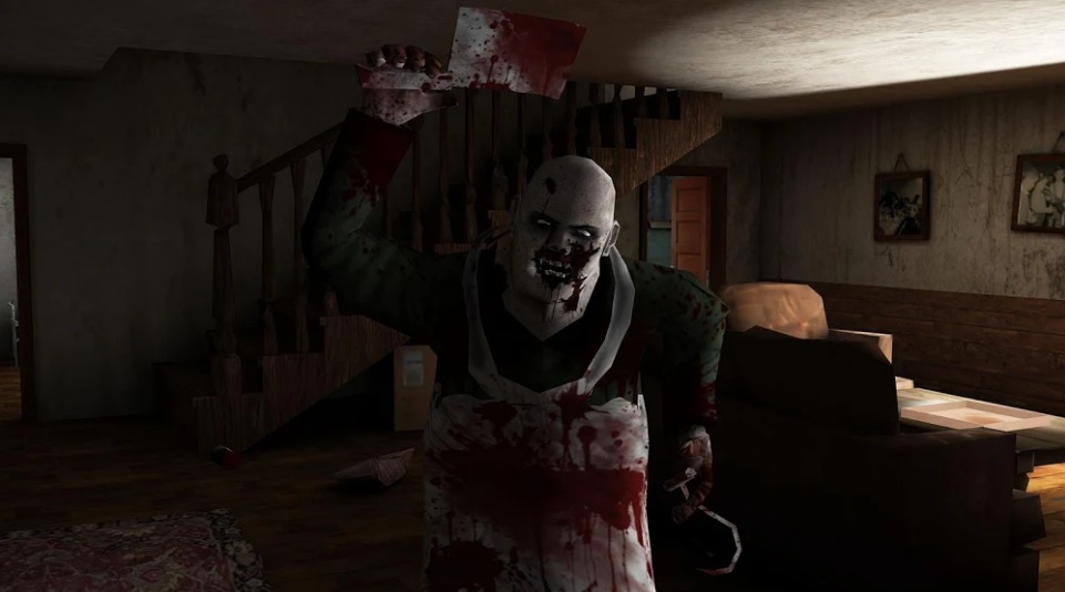 Psychopath Hunt на ПК