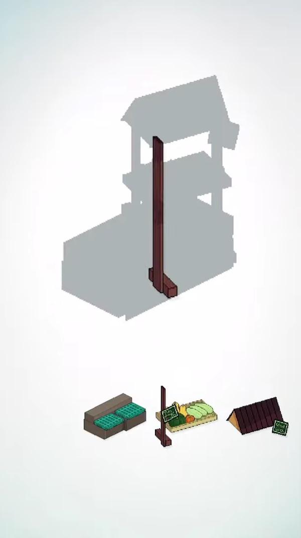 Puzzrama Pixel на Андроид