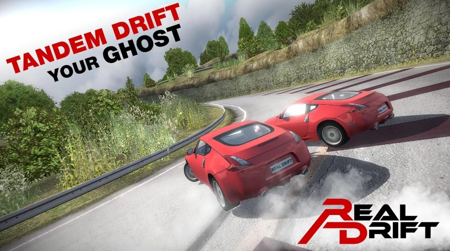 Real Drift Car Racing на ПК