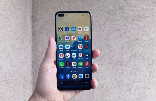 телефон Realme X3 Superzoom
