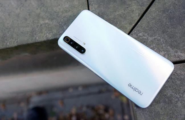 смартфон Realme X3 Superzoom