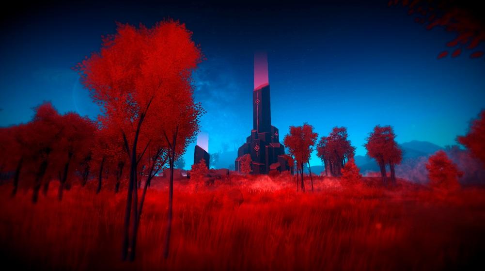 Красная планета Pro