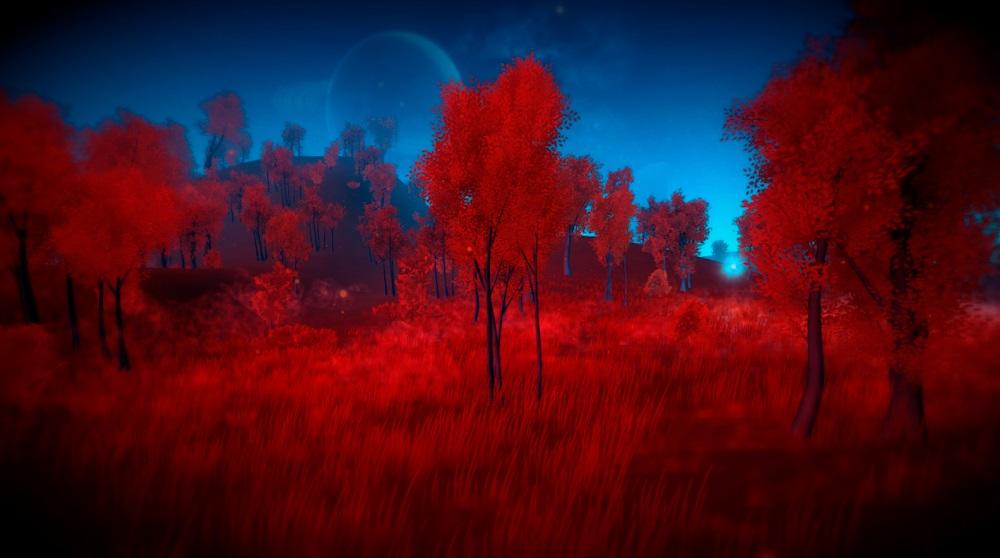 Красная планета Pro на Андроид