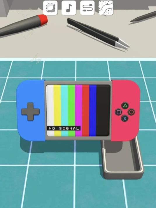Repair Master 3D на Андроид