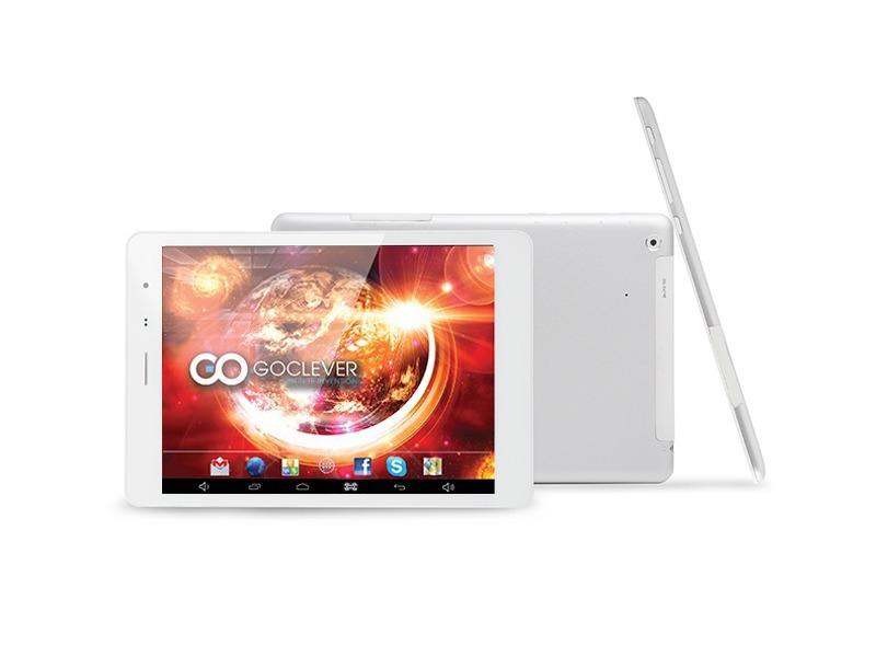 Обзор + видеообзор планшета GoClever TAB Aries 785
