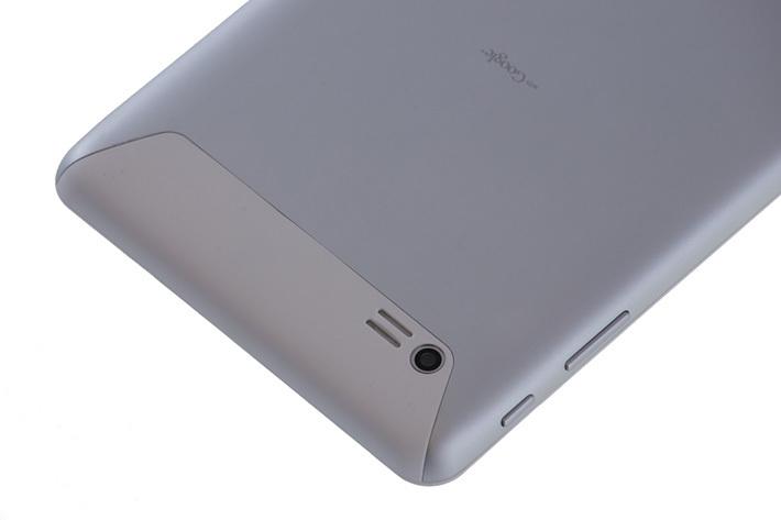 Huawei MediaPad 7 Lite - обзор и видеообзор