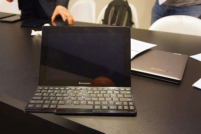 Lenovo IdeaTab S6000 - обзор и видео