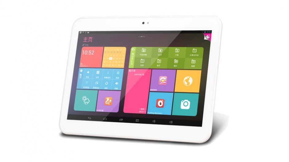 PiPO Max-M7 pro — обзор планшета + видео