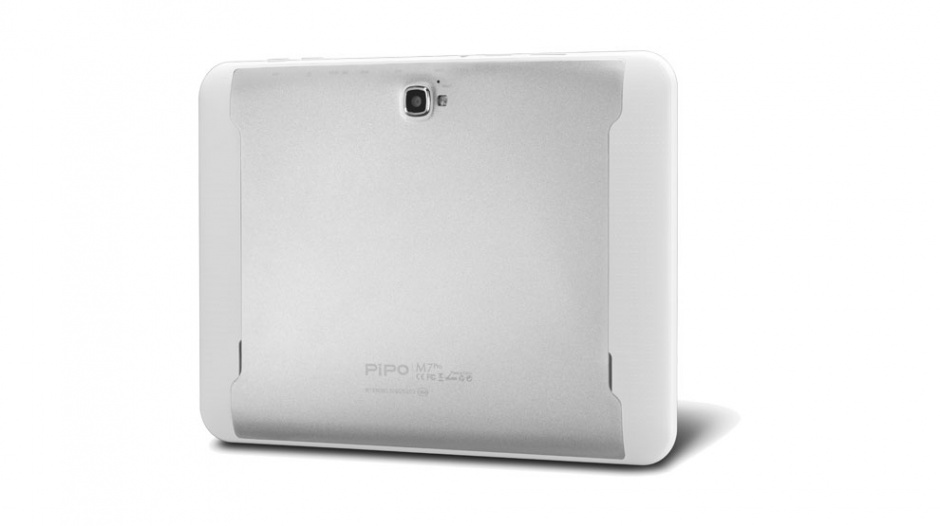 PiPO Max-M7 pro - обзор планшета + видео