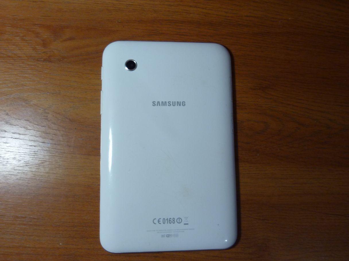 Samsung Galaxy Tab 2 7.0 - обзор + видеообзор