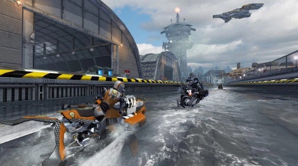 Riptide GP: Renegade на Андроид