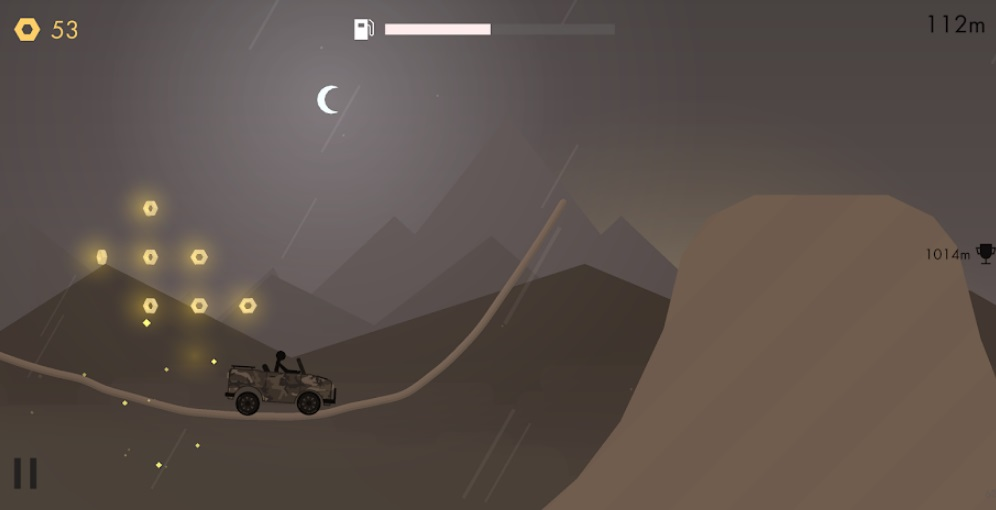 Road Draw Racing: Stickman на Андроид