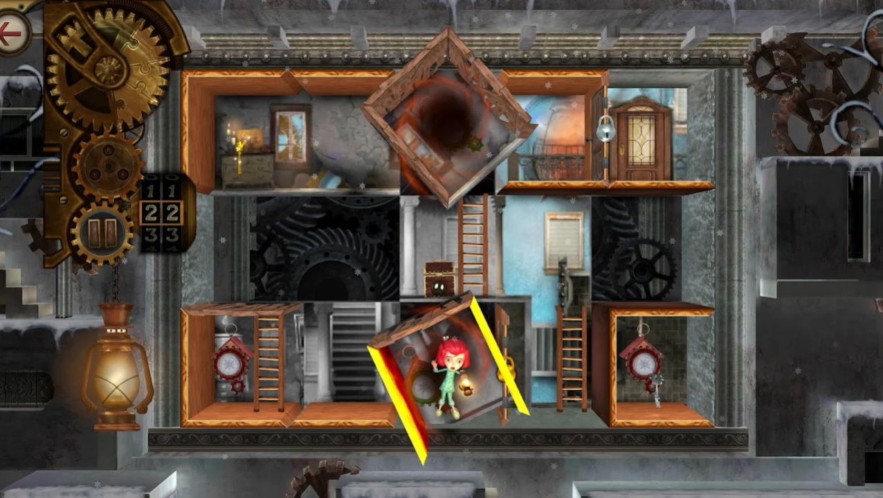 Rooms: The Toymaker's Mansion на Андроид