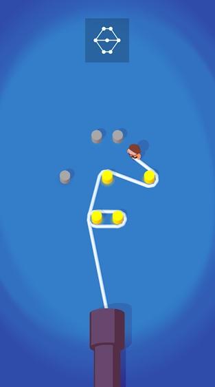 Rope Around! на Андроид