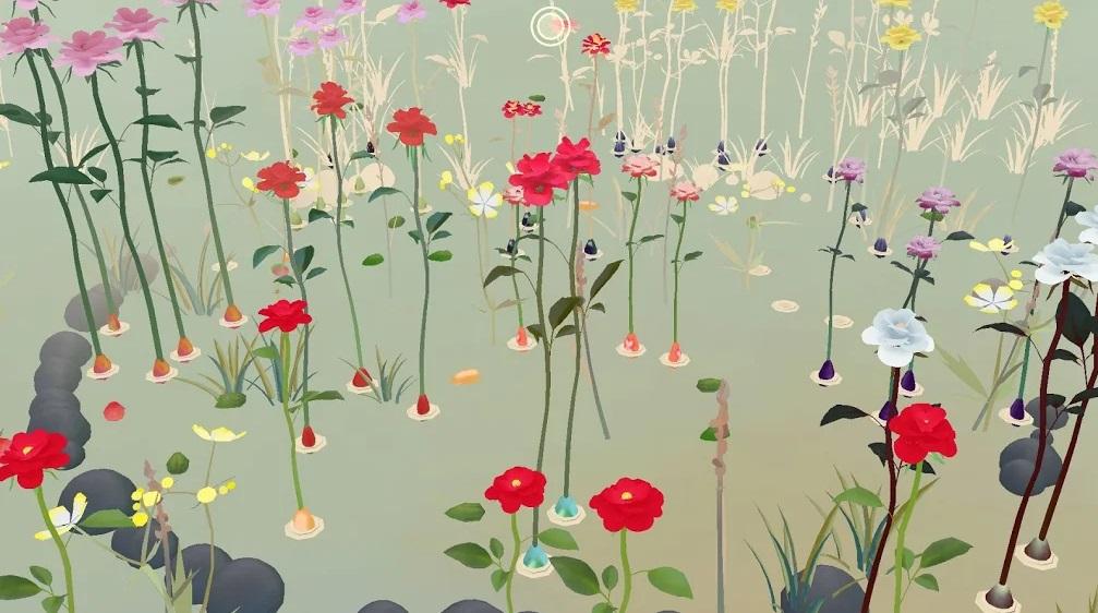 Rosa's Garden на Андроид