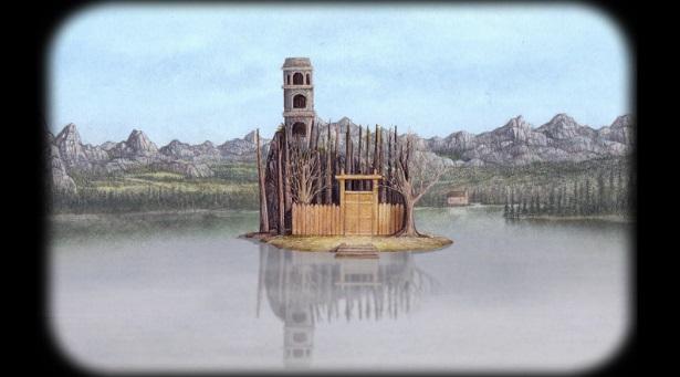 Rusty Lake Paradise на ПК