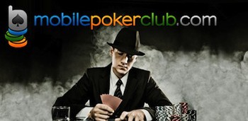 Mobile Poker Club для планшетов на Android