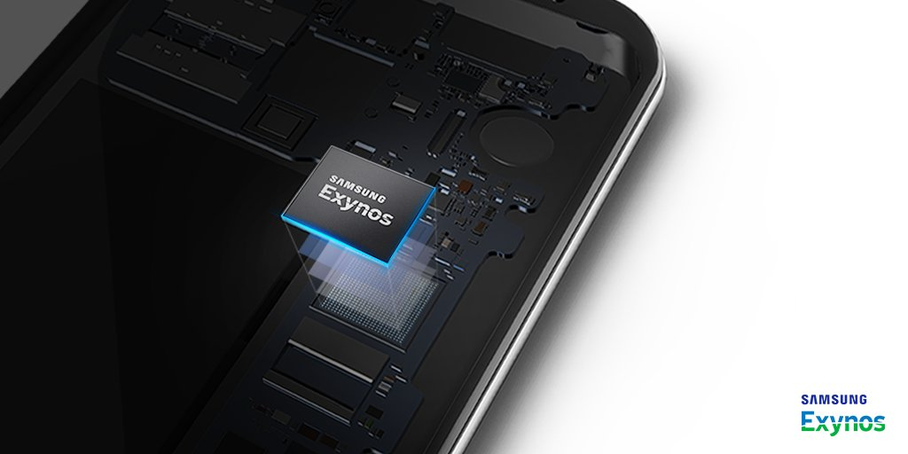 Galaxy S10 будет построен на Exynos 9820 с графикой Mali-G76