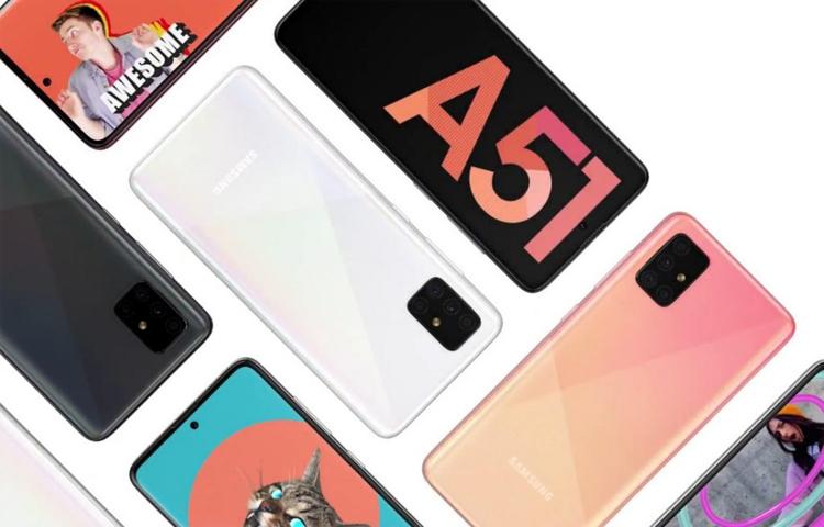 Смартфон Samsung Galaxy A51 – дата выхода, обзор