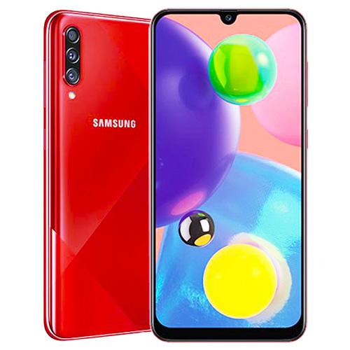 Смартфон Samsung Galaxy A70s – дата выхода, обзор