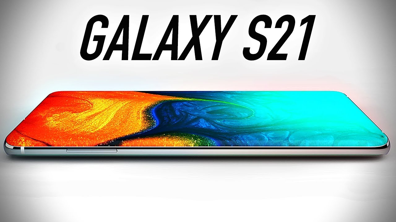 Смартфон Samsung Galaxy S30 (S21) – дата выхода, обзор