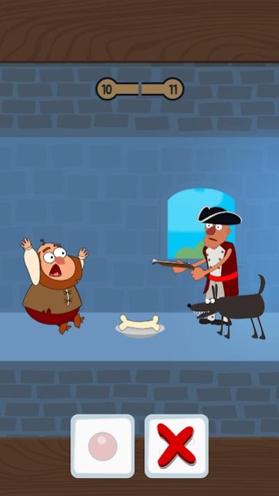 Save The Pirate! на Андроид