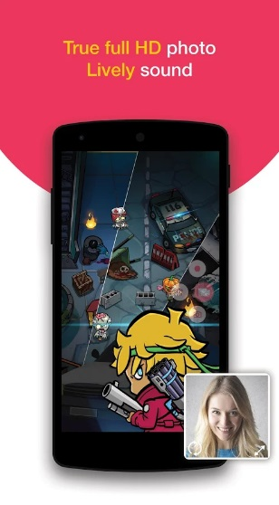 Game Screen Recorder на Андроид