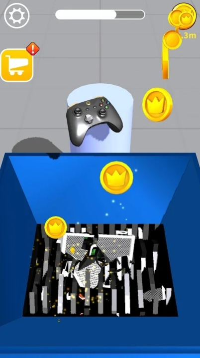 Will It Shred? на Андроид