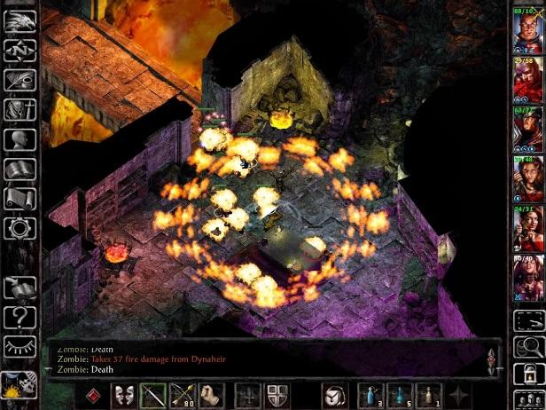 Siege of Dragonspear на ПК