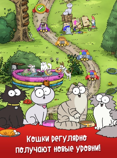 Simon's Cat - Crunch Time на ПК
