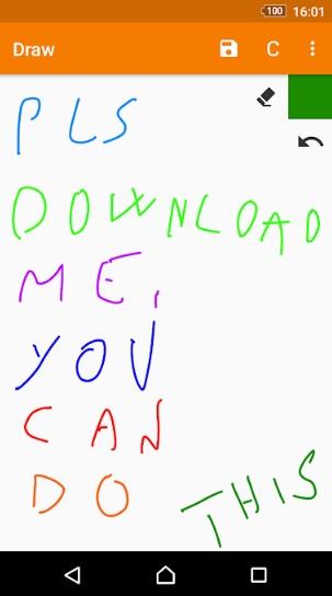 Simple Draw Pro на ПК