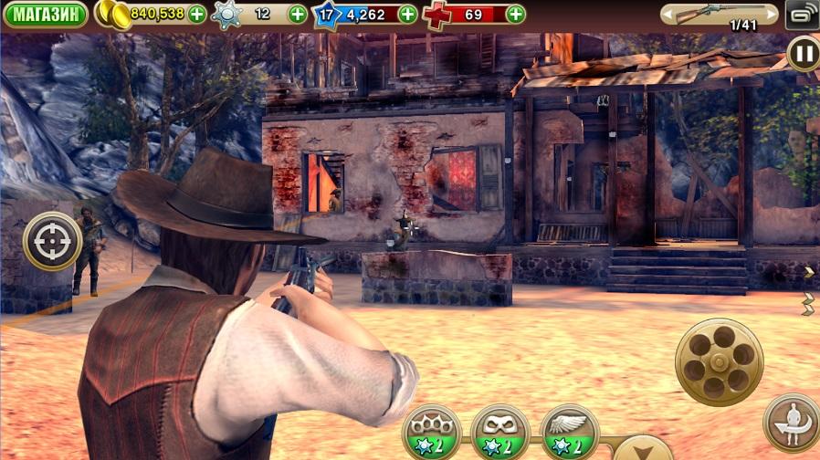 Скачать стрелялки игры на планшет