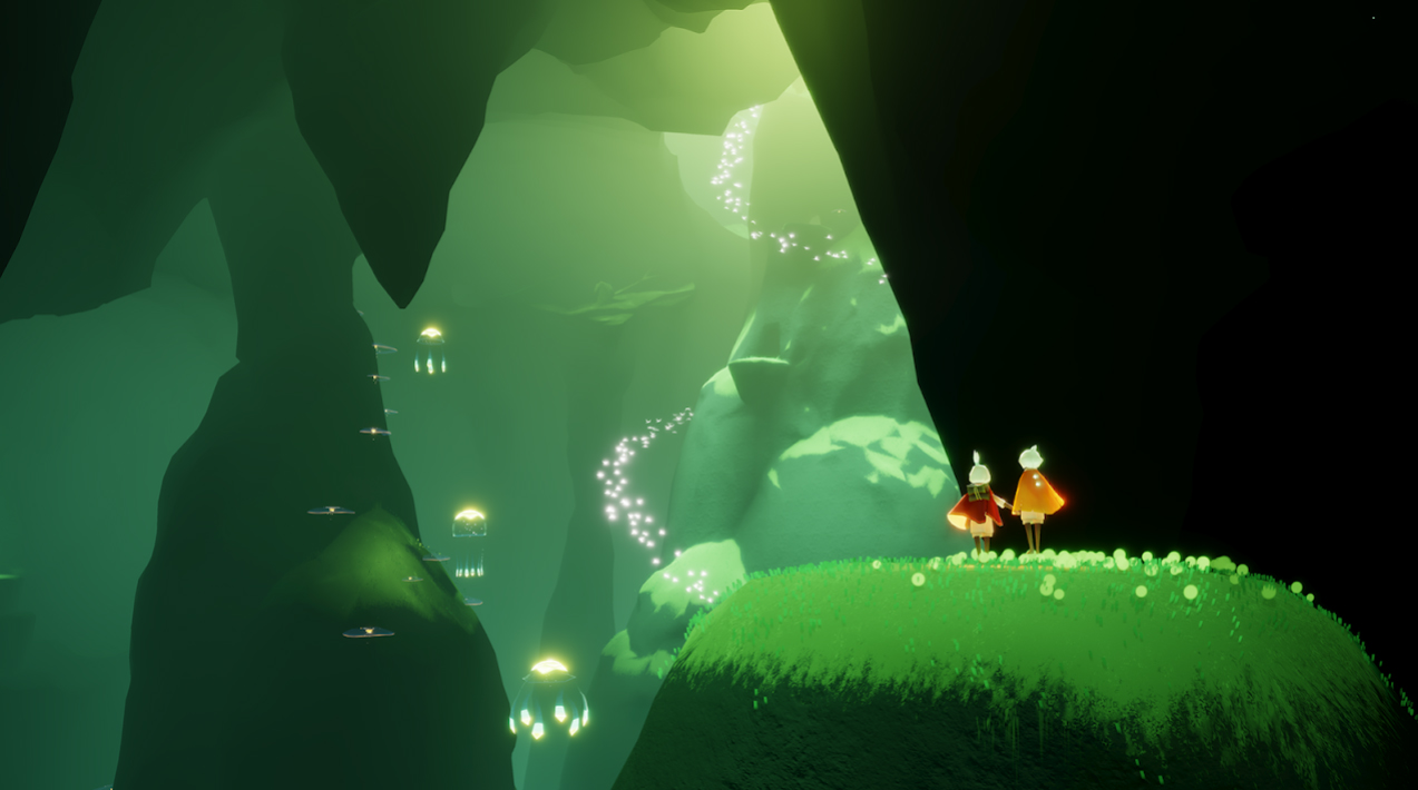 Sky: Children of the Light на Андроид