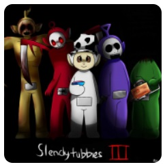 Slendytubbies III