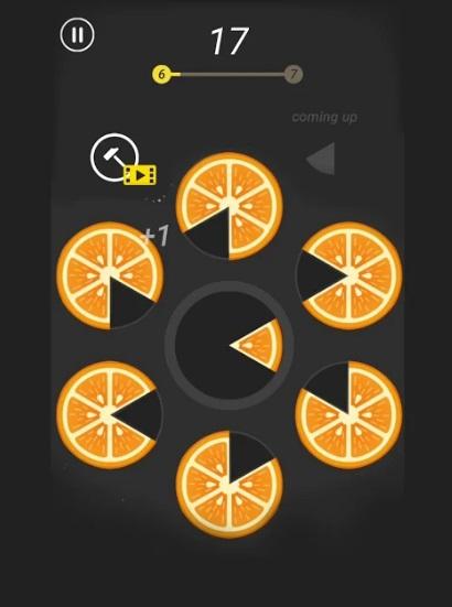 Slices на Андроид