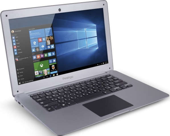 В июле 2016 в продажу поступит SmartBook Prestigio