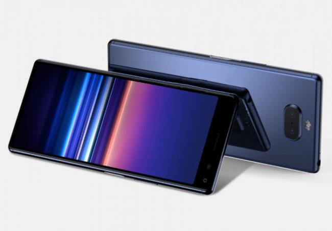 телефон Sony Xperia 20