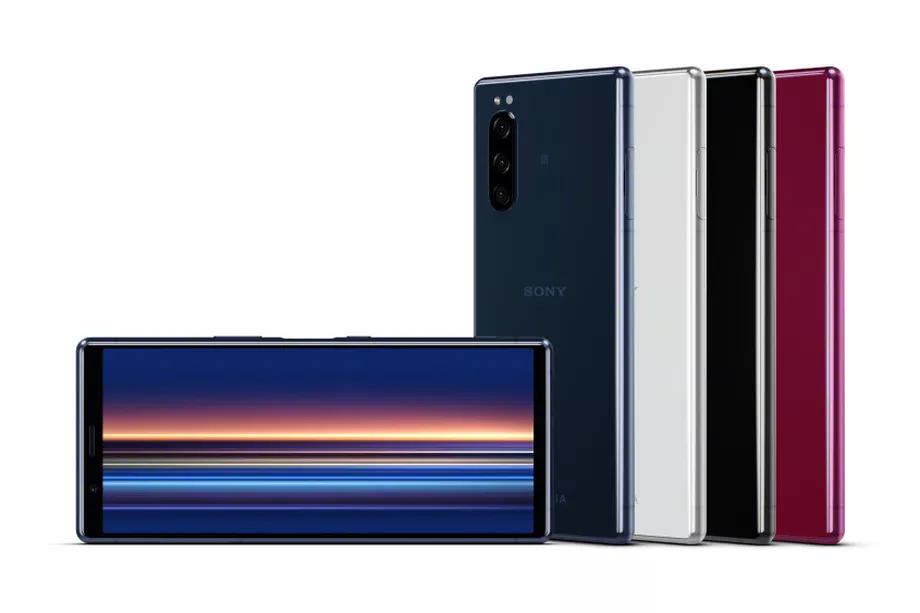 Смартфон Sony Xperia 5 — дата выхода, обзор