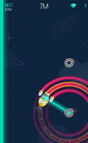 SpaceTapTap на ПК