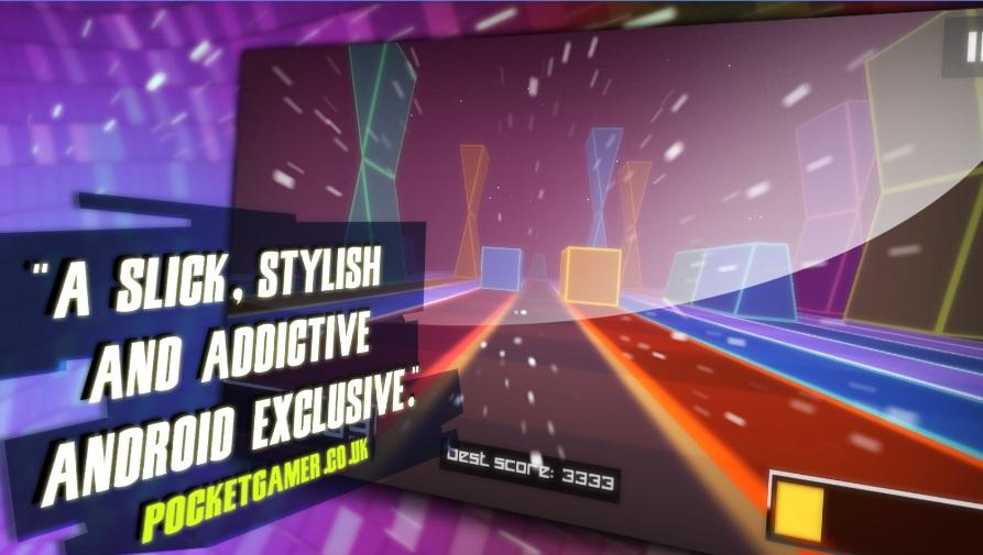 SpeedX 3D на ПК