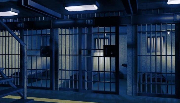 San Quentin Prison Escape на Андроид
