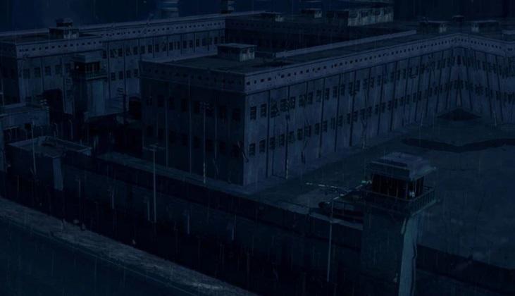San Quentin Prison Escape на ПК